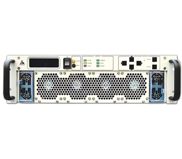 X-Band-150W600W-BUC-SSPB-SSPA-Rackmount-GaN-2018-2